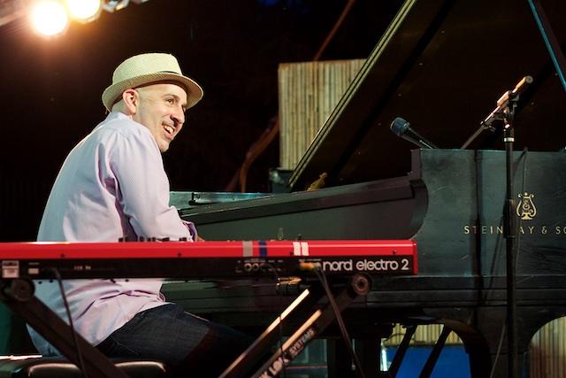 Peter Martin Whitaker Music Festival image